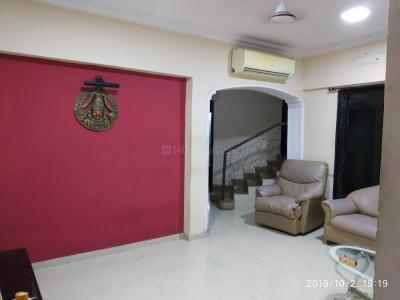 Gallery Cover Image of 1300 Sq.ft 2 BHK Apartment for rent in Airoli for 33000
