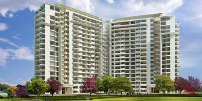 Gallery Cover Image of 1485 Sq.ft 2 BHK Apartment for buy in Godrej United, Hoodi for 15000000