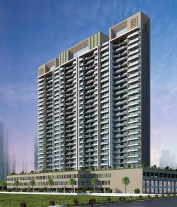 Gallery Cover Image of 2025 Sq.ft 3 BHK Apartment for buy in Bhagwati Greens 1, Kharghar for 25000000