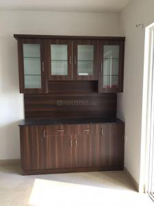 Gallery Cover Image of 2232 Sq.ft 3 BHK Apartment for rent in Kukatpally for 55000