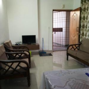Gallery Cover Image of 550 Sq.ft 1 BHK Apartment for rent in Ulsoor for 21000
