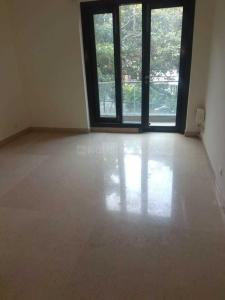 Gallery Cover Image of 3200 Sq.ft 4 BHK Independent Floor for rent in Greater Kailash for 110000