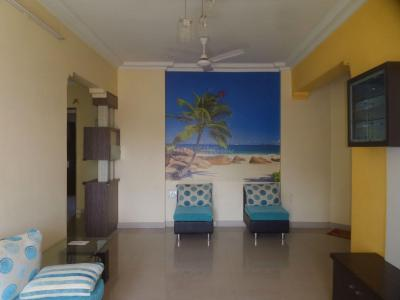 Gallery Cover Image of 1320 Sq.ft 3 BHK Apartment for buy in Kalyan West for 11800000