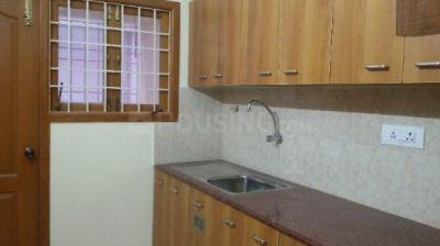 Gallery Cover Image of 1500 Sq.ft 3 BHK Apartment for rent in Golden Nugget, Nesapakkam for 33000