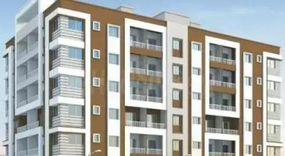 Gallery Cover Image of 543 Sq.ft 1 BHK Apartment for buy in Narhe for 2200000