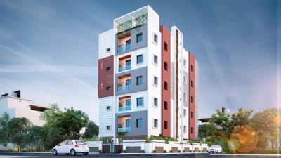Gallery Cover Image of 1450 Sq.ft 3 BHK Apartment for buy in Hastinapuram for 7025000