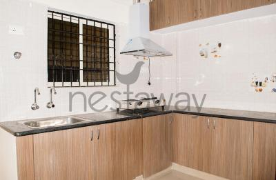 Kitchen Image of PG 4642723 Marathahalli in Marathahalli