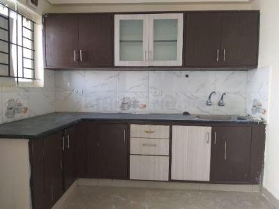 Gallery Cover Image of 600 Sq.ft 1 BHK Apartment for rent in Uniidus Acropolis, Mahadevapura for 14800