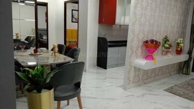 Gallery Cover Image of 545 Sq.ft 1 BHK Apartment for buy in Wadala for 8200000