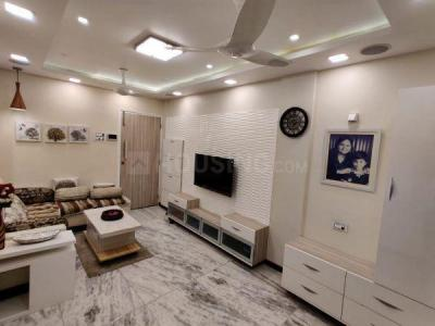 Gallery Cover Image of 700 Sq.ft 1 BHK Apartment for buy in Indraprastha Complex, Borivali West for 12000000