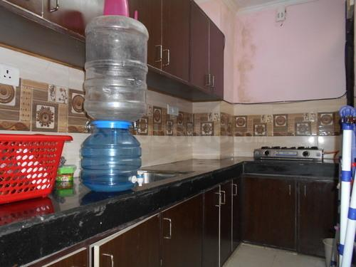 Kitchen Image of Sharma Family House 303 in Mahavir Enclave