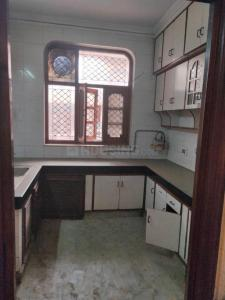 Gallery Cover Image of 1200 Sq.ft 3 BHK Independent Floor for rent in Paschim Vihar for 23000
