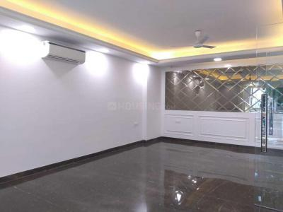 Gallery Cover Image of 2700 Sq.ft 4 BHK Independent Floor for buy in Malviya Nagar for 49500000