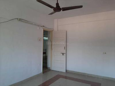 Gallery Cover Image of 250 Sq.ft 1 RK Independent House for rent in Kopar Khairane for 7500