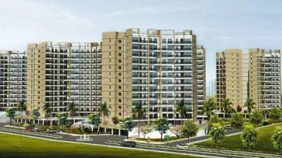 Gallery Cover Image of 1032 Sq.ft 2 BHK Apartment for buy in Akashar Elementa, Wakad for 5355000