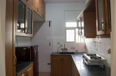 Kitchen Image of 302 Hemanth Spandana in Marathahalli