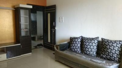 Gallery Cover Image of 670 Sq.ft 1 BHK Apartment for buy in Nalasopara East for 3500000