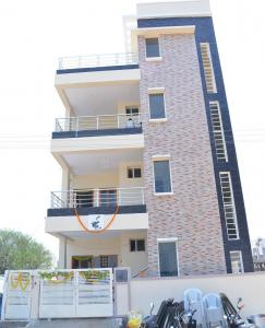Gallery Cover Image of 1100 Sq.ft 2 BHK Independent House for rent in Attapur for 12000