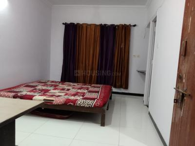 Gallery Cover Image of 344 Sq.ft 1 RK Apartment for rent in Goregaon East for 10000