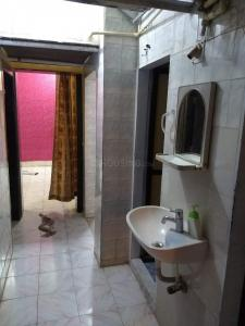Gallery Cover Image of 850 Sq.ft 2 BHK Apartment for rent in Nerul for 22000