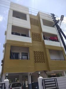Gallery Cover Image of 800 Sq.ft 2 BHK Apartment for buy in Vayusena Nagar for 2000000