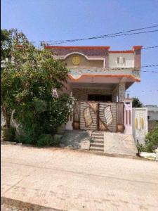 Gallery Cover Image of 1395 Sq.ft 2 BHK Independent House for buy in Neeladri Nagar for 8000000