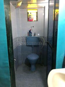 Common Bathroom Image of Shelter in Airoli