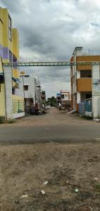 Gallery Cover Image of 1100 Sq.ft 3 BHK Independent House for buy in Semmancheri for 5000000