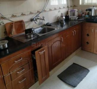 Gallery Cover Image of 750 Sq.ft 1 BHK Independent Floor for rent in Madambakkam for 10000