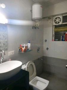 Bathroom Image of PG 7252247 Karve Nagar in Karve Nagar