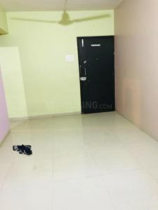 Gallery Cover Image of 653 Sq.ft 1 BHK Apartment for rent in Neelkanth Swaminarayan Complex, Karanjade for 7000