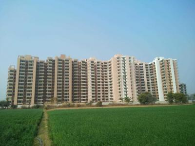 Gallery Cover Image of 650 Sq.ft 2 BHK Apartment for buy in MVN Athens Sohna, sector 5, Sohna for 2000000