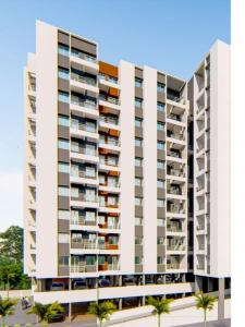 Gallery Cover Image of 577 Sq.ft 1 BHK Apartment for buy in Pashan for 3843674