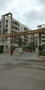 Gallery Cover Image of 1280 Sq.ft 3 BHK Apartment for rent in Kukatpally for 29000