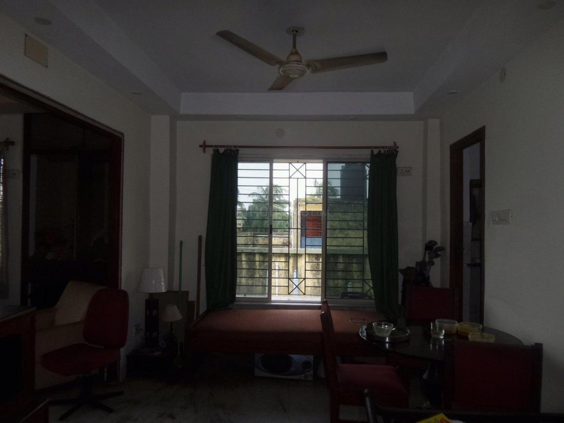 Living Room Image of 1000 Sq.ft 2 BHK Independent Floor for buy in Garia for 4800000
