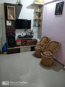 Gallery Cover Image of 900 Sq.ft 2 BHK Apartment for buy in Osho Greens, Kalyan West for 6000000