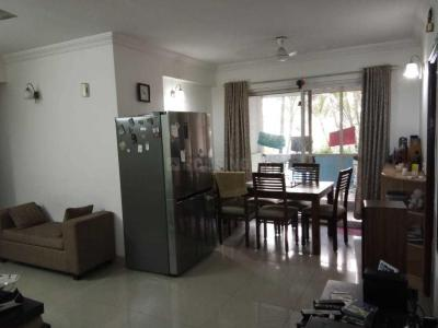 Gallery Cover Image of 1050 Sq.ft 2 BHK Apartment for rent in Puravankara Purva Riviera, Marathahalli for 31000