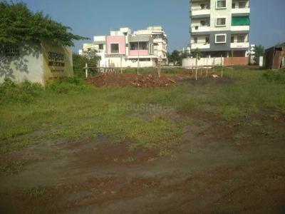 891 Sq.ft Residential Plot for Sale in Pathardi Phata, Nashik