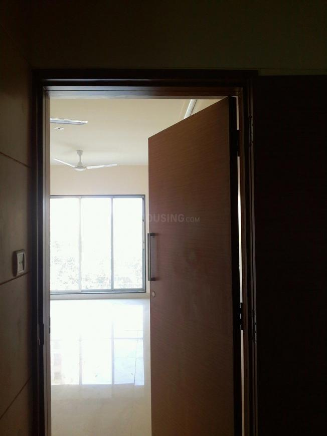 Main Entrance Image of 1300 Sq.ft 3 BHK Apartment for rent in Chembur for 58000