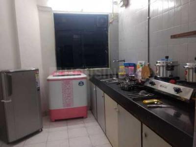 Kitchen Image of 3bhk Amber Powai Vihar in Jogeshwari East