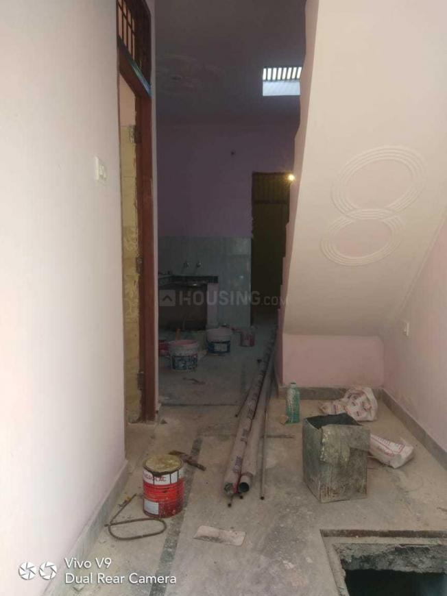 Living Room Image of 390 Sq.ft 1 BHK Independent House for buy in Chipiyana Buzurg for 1671000