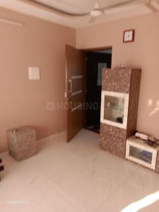 Gallery Cover Image of 695 Sq.ft 1 BHK Apartment for rent in Ostwal Orchid II, Mira Road East for 19000