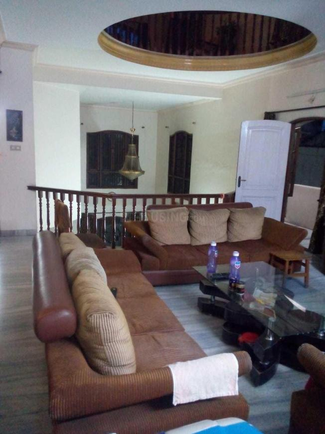 Living Room Image of 4400 Sq.ft 5 BHK Independent House for rent in Banjara Hills for 175000