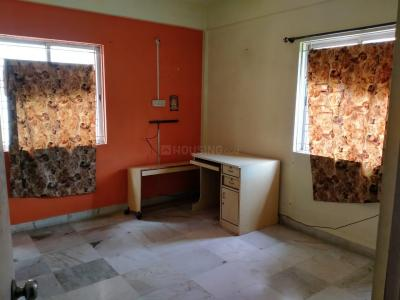 Gallery Cover Image of 1200 Sq.ft 2 BHK Apartment for rent in Jain Dream Park, Narendrapur for 15000