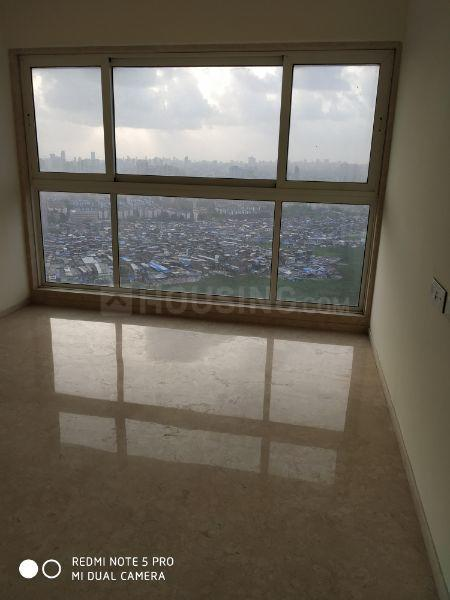 Bedroom Image of 650 Sq.ft 1 BHK Apartment for rent in Chembur for 34000