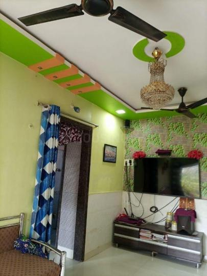 Hall Image of 665 Sq.ft 1 BHK Apartment for buy in Sahakar Heights, Mira Road East for 5900000