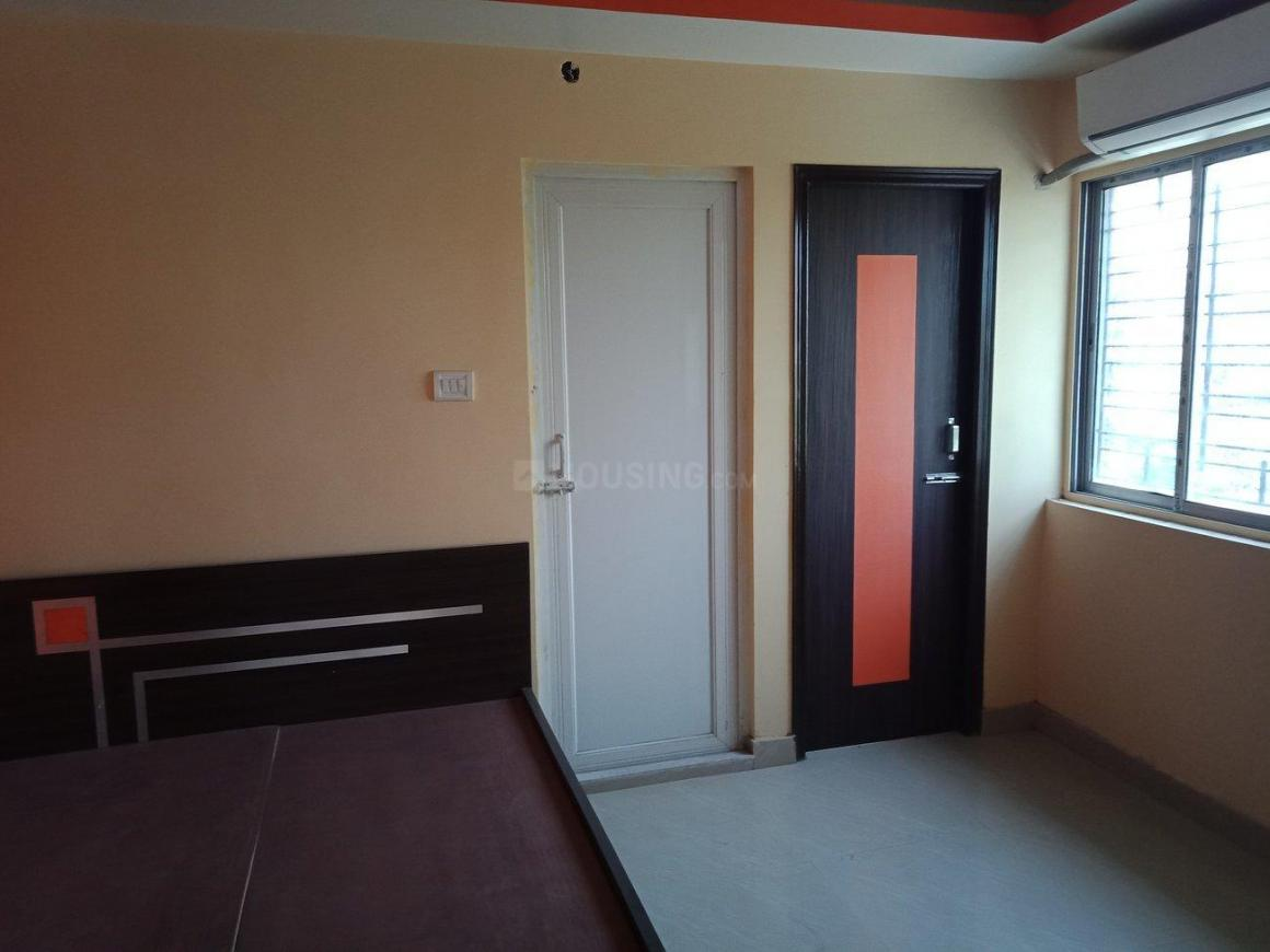 Bedroom Image of 1000 Sq.ft 2 BHK Apartment for rent in Mukundapur for 20000