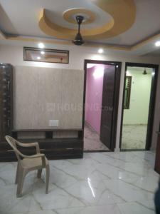 Gallery Cover Image of 850 Sq.ft 3 BHK Independent Floor for buy in Palam for 4800000