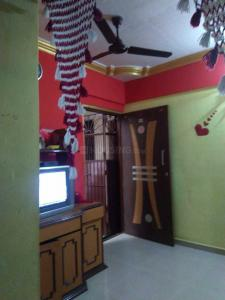 Gallery Cover Image of 600 Sq.ft 1 BHK Apartment for rent in Ulwe for 9000