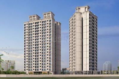 Gallery Cover Image of 1062 Sq.ft 2 BHK Apartment for buy in Mira Road East for 8071200